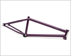 SEASON Galaxy Frame Purple