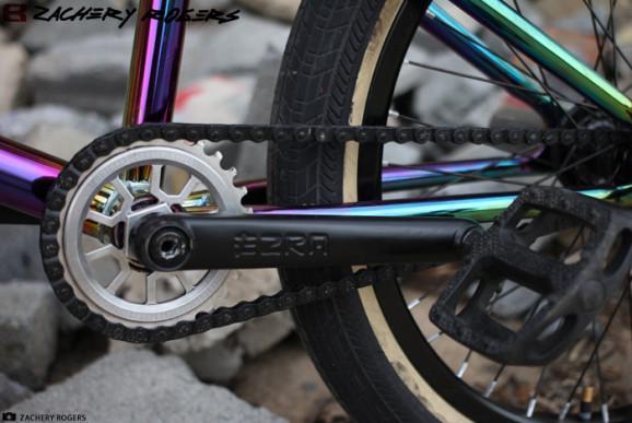 Zachery Rogers Bike Check 06