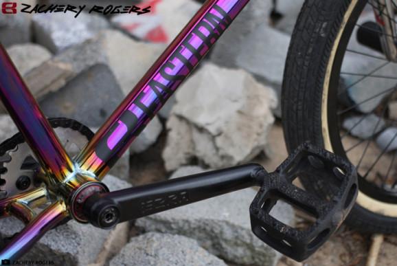 Zachery Rogers Bike Check 07