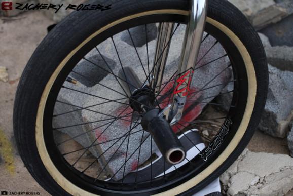Zachery Rogers Bike Check 08