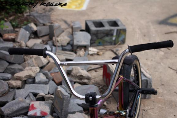 Zachery Rogers Bike Check 10