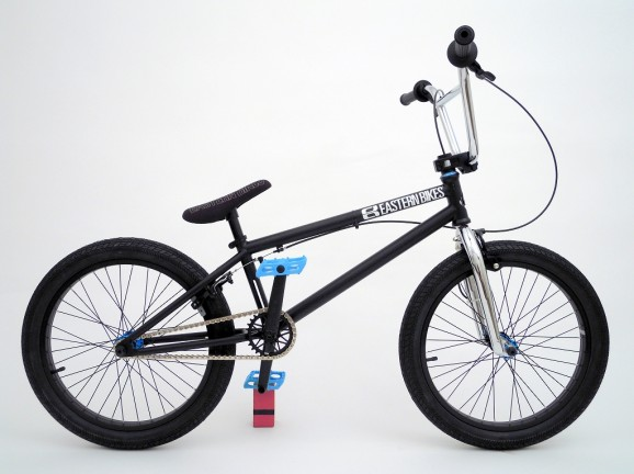 complete bike 01