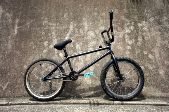 vancho's bike 01