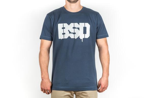 BSD Tee 05
