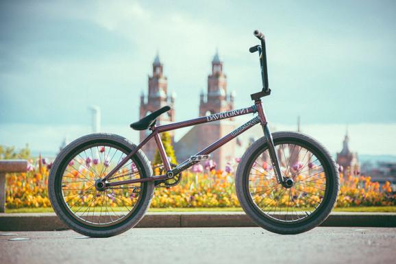 David Grant Bike Check 02
