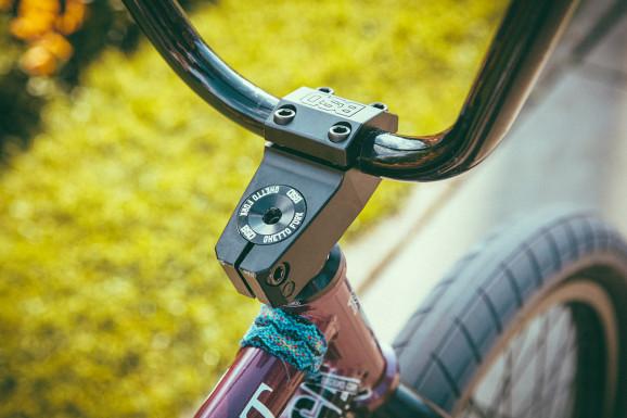 David Grant Bike Check 05