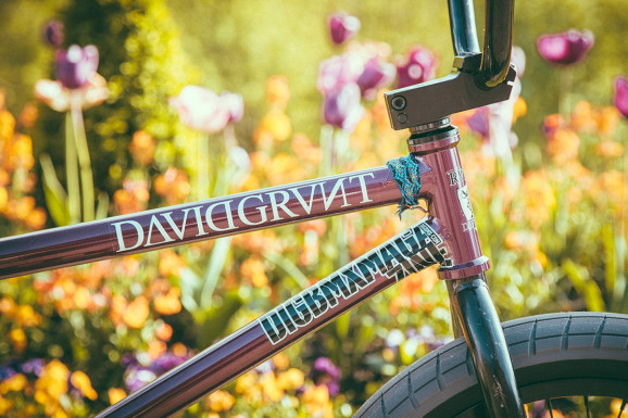 David Grant Bike Check 06