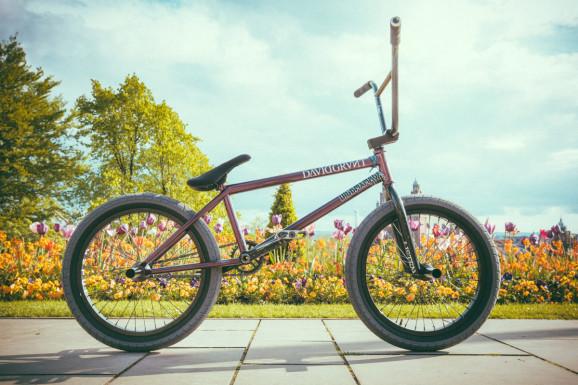 David Grant Bike Check 10