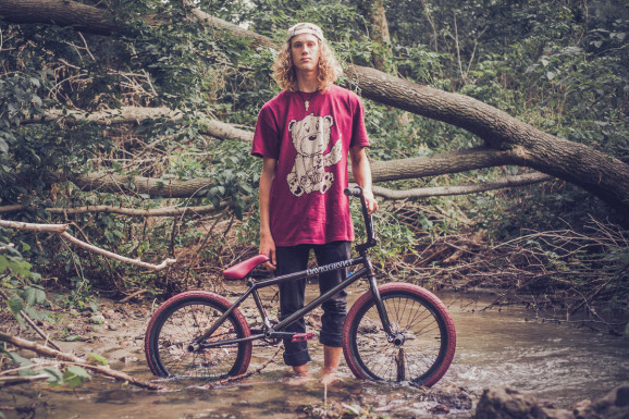 Reed Stark bike check 01