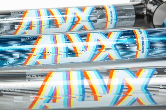 ALVX frame 12