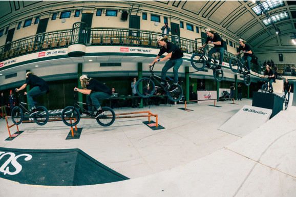 Alex Donnachie Wins Rebel Jam 2014 04