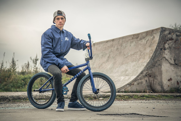 kriss kyle bike check 2014-11-12 12