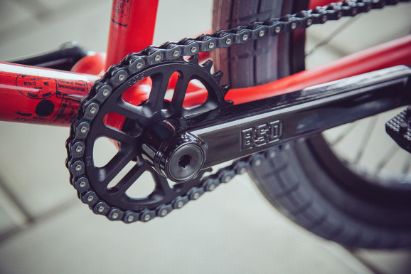 BSD Superlite 3D Sprocket 入荷!