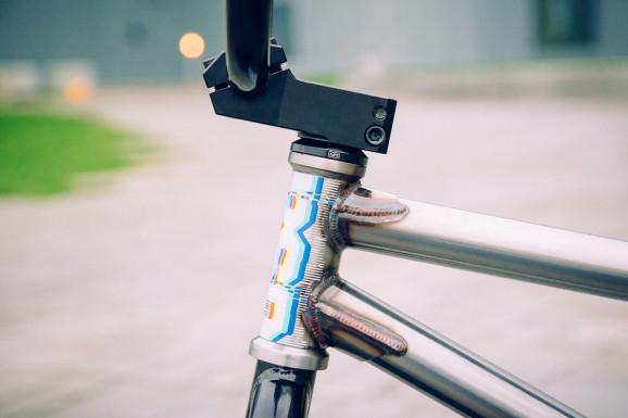 Leezy Bike Check 06