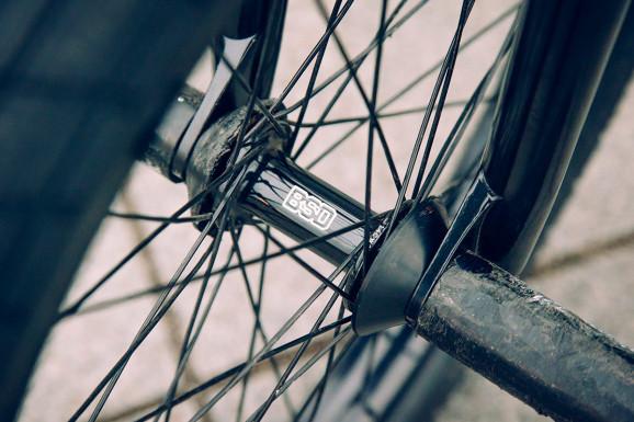 Leezy Bike Check 12