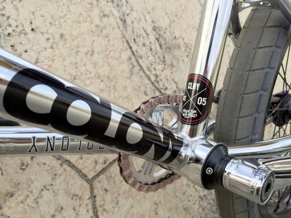 波平 bikecheck 13