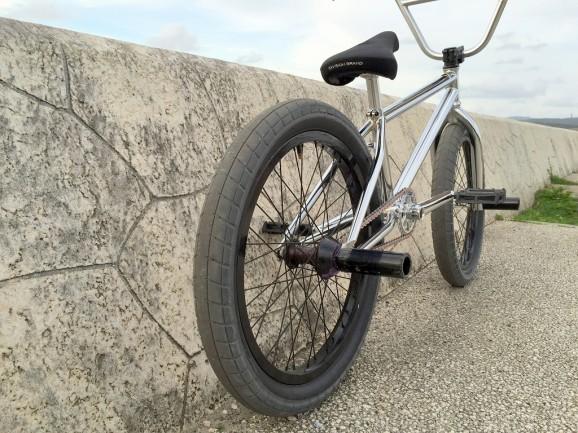 波平 bikecheck 18