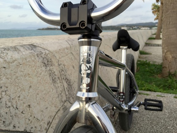 波平 bikecheck 12