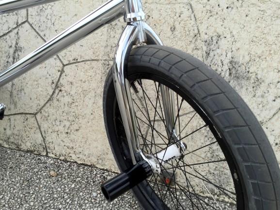 波平 bikecheck 10