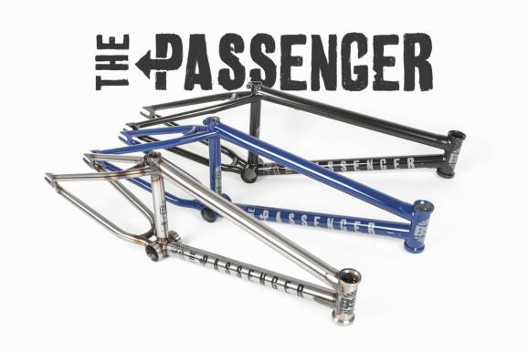 PASSENGER Frame 01