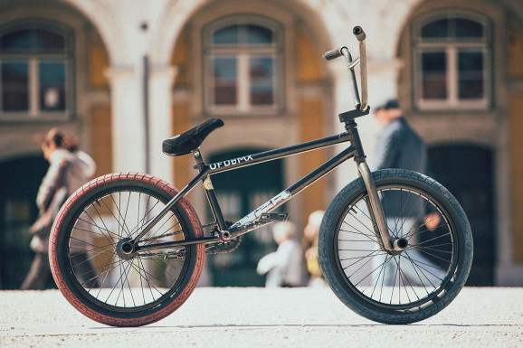 Sam Jones Bike Check 02