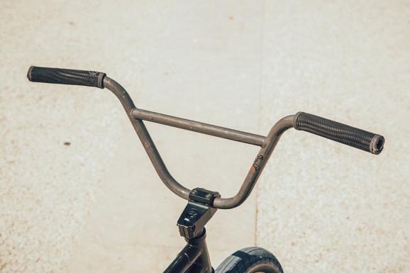 Sam Jones Bike Check 03