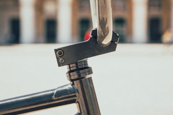 Sam Jones Bike Check 04