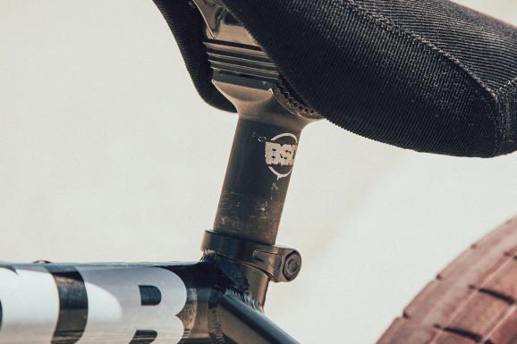 Sam Jones Bike Check 06