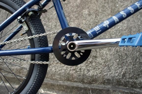 COLONY 22's Crank 03