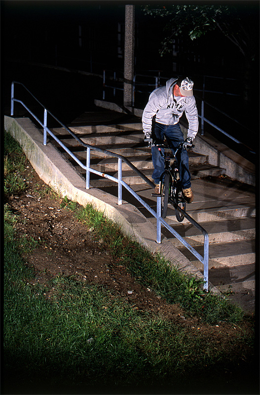 Friday Interview: Jim Cielencki Rail Progression