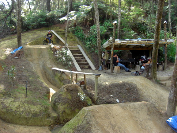 pmp trail 11