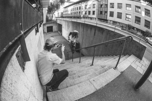 Sosh Urban Motion 2015 – 1st Place Alex Donnachie