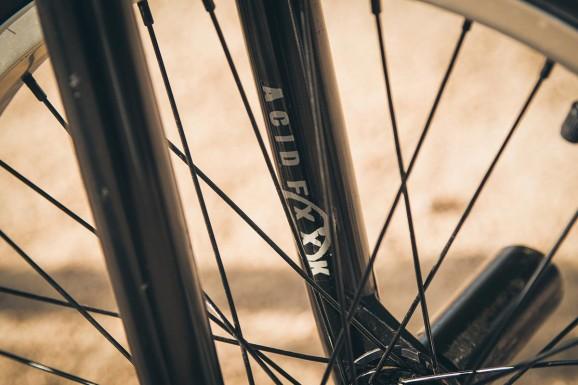 Reed Stark Bike Check 08