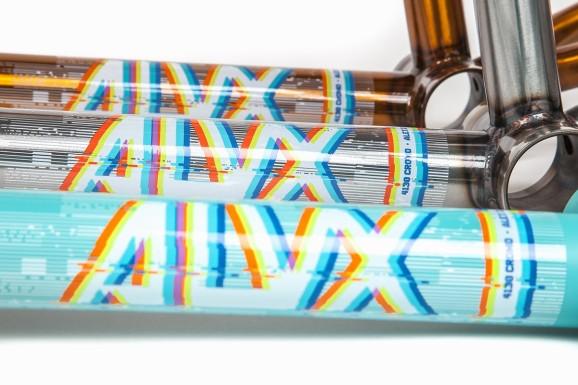 ALVX Frame V2 13