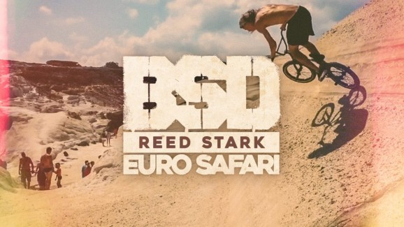 Reed Stark Euro Safari…