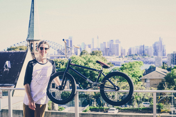 Bike check Chris Whyte 01