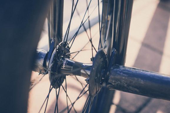 Bike check Chris Whyte 07