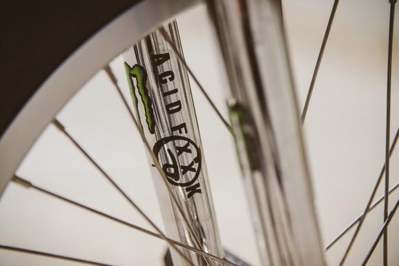 Alex D Bike Check 12
