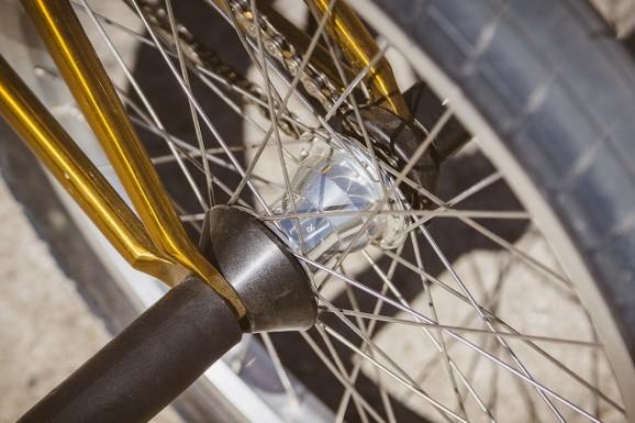 Alex D Bike Check 16