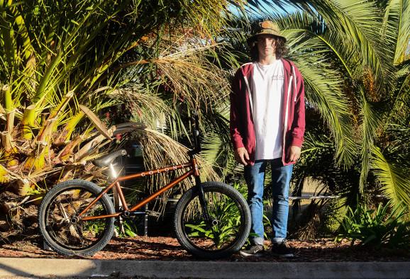 COLONY - Ricky Catanzariti in Melbourne 01