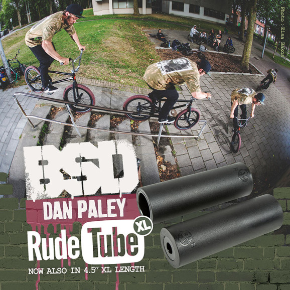 Rude Tube Peg XL 01