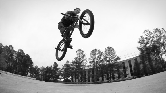 How  To Barspin 01