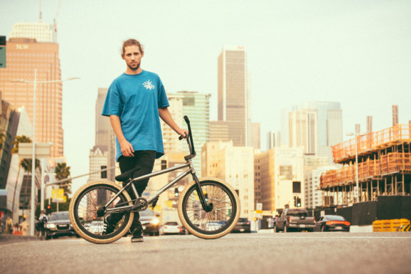 Liam Zingbergs Bike Check 01