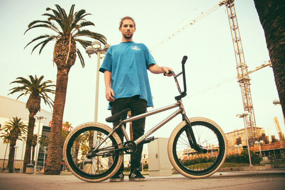 Liam Zingbergs Bike Check 17