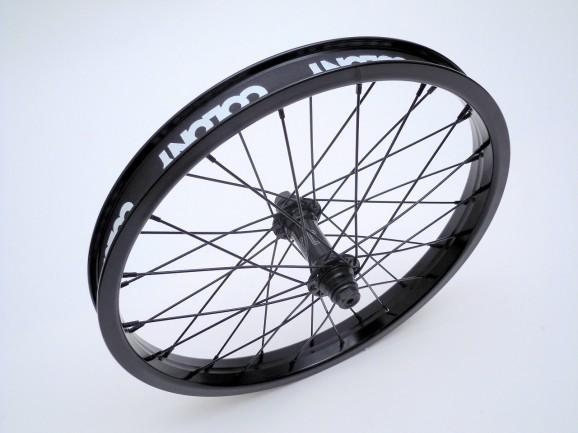 Pintour 18″ Front Wheel 01