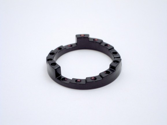 Colony Adjustable Headset Spacer 03