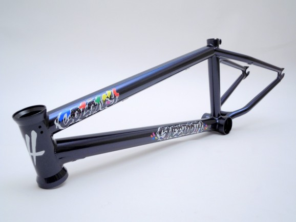 2016 Sweet Tooth Frame 18″ version 02