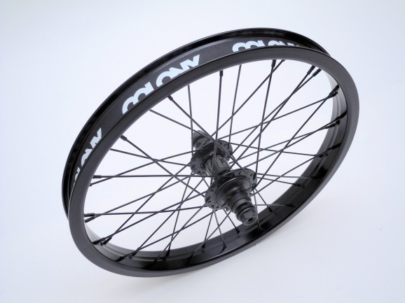Pintour 18″ Female Rear Wheel 01