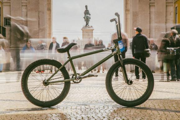 Sam Jones Bike Check 02