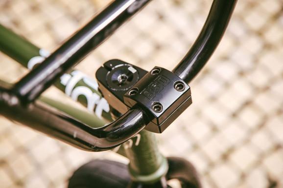 Sam Jones Bike Check 05